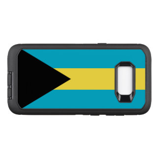 Bahamas OtterBox Defender Samsung Galaxy S8+ Hülle