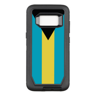 Bahamas OtterBox Defender Samsung Galaxy S8 Hülle