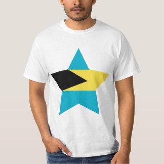 Bahamas-Stern T-Shirt