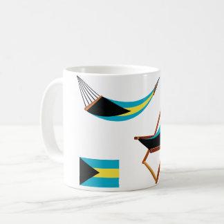 Bahamas-Stuhl-Tasse Kaffeetasse