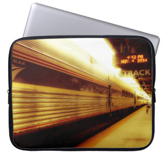 Bahn 2 laptop sleeve