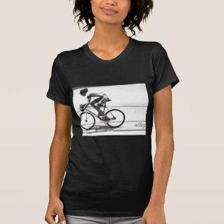 Bahn-Radfahrer