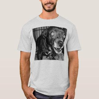 Bailey ist nicht glücklich T-Shirt