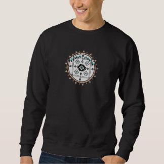 Balancen-Erwachsen-Sweatshirt Sweatshirt