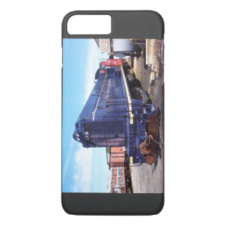 Baldwin B&O Lokomotive #412 iPhone 8 Plus/7 Plus Hülle