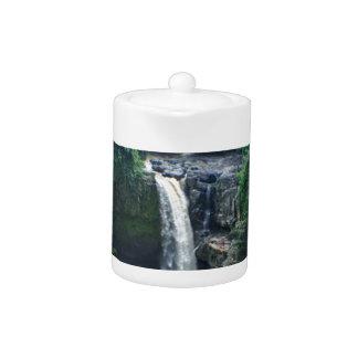 Bali-Wasserfälle
