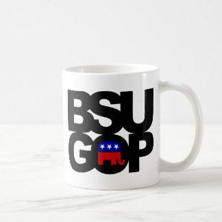 Ball-Staats-Uni-Republikaner Kaffeetasse