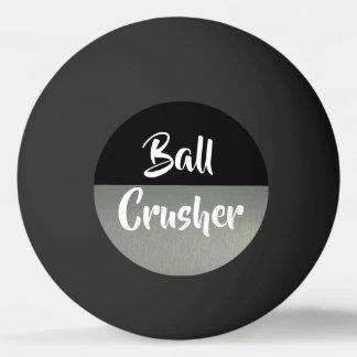 Ball-Zerkleinerungsmaschinen-ProKlingeln Pong Tischtennis Ball