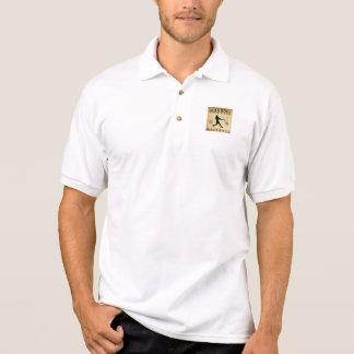 Ballast-South- Dakotabaseball 1891 Polo Shirt