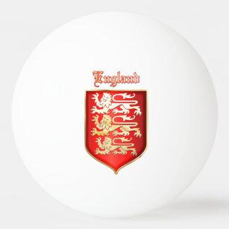 Balle De Ping Pong L'Angleterre