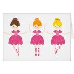 ballerina4 carte de vœux
