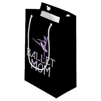 Ballett-Mamma Kleine Geschenktüte