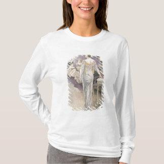 Ballkleid, von 'Les Grandes Modusde Paris T-Shirt
