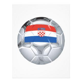 Ballon de football de Croation Prospectus