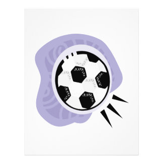 Ballon de football prospectus