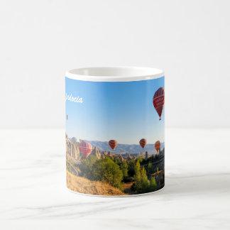 Ballon-Klassiker-Tasse Kaffeetasse