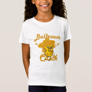 Ballsaal-Küken #10 T-Shirt