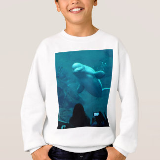 Baluga Wal Sweatshirt