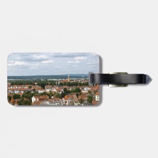 Bamberg Kofferanhänger