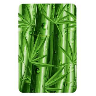 Bambou frais avec l'aimant de la meilleure qualité magnets en vinyle