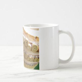 Bambusflöte Kaffeetasse