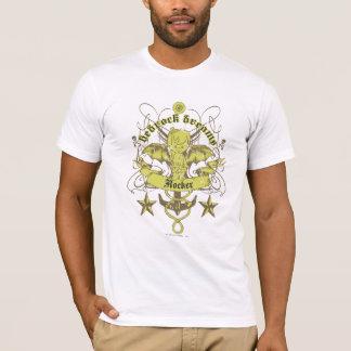 BAMM-BAMM™ Grundgestein-Träume T-Shirt