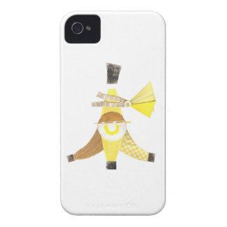 Banana split IPhone 4 Fall iPhone 4 Cover
