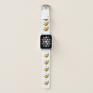 Bananen Apple Watch Armband