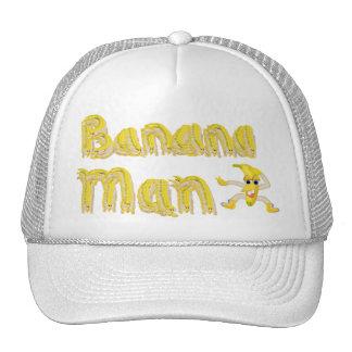 Bananen-Mann Kultkappe