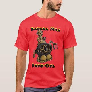 Bananen-Milch T-Shirt