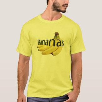 Bananen T-Shirt