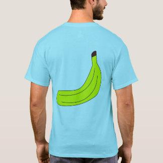 Bananen-T - Shirt der Männer