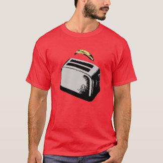 Bananen-Toaster T-Shirt