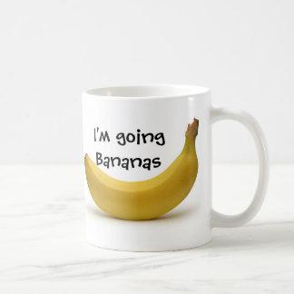 Bananes Mugs À Café