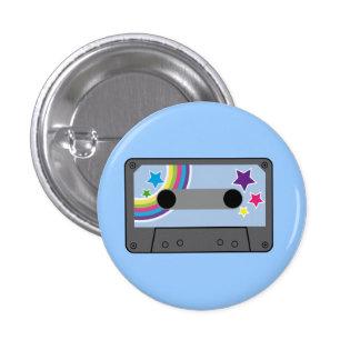 Band Runder Button 3,2 Cm