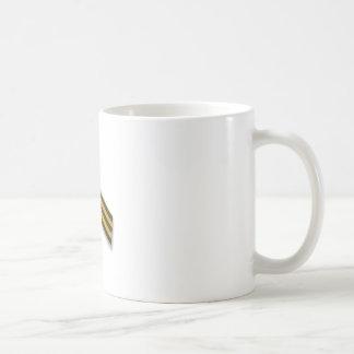 Band von St George Kaffeetasse