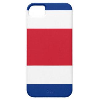 Bandera De Costa Rica - Flagge von Costa Rica Hülle Fürs iPhone 5