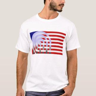 Bandera Orte (Kleid) T-Shirt