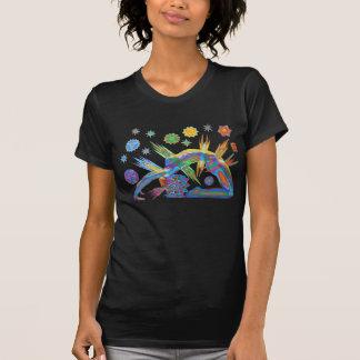 Bandhasana - 2013 als T-Shirt