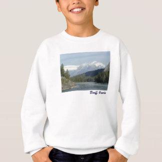 Banff Alberta Kanada Sweatshirt