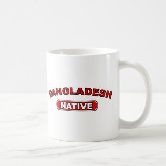 Bangladesch-Eingeborener Kaffeetasse