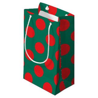 Bangladesch-Flagge Kleine Geschenktüte