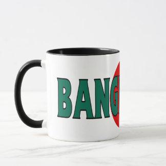 Bangladesch-Kaffee-Tasse Tasse