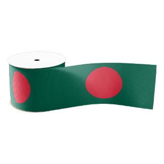 Bangladesch Ripsband