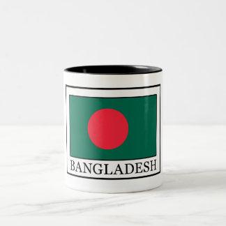 Bangladesch Zweifarbige Tasse