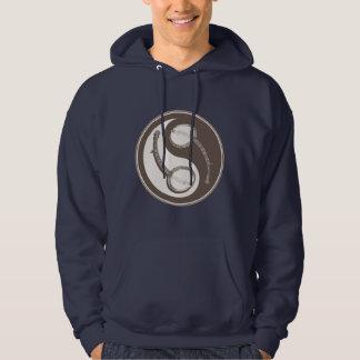 Banjo Yang Sweatshirts Avec Capuche