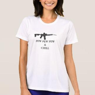 Bank und Schauer 3 T-Shirt