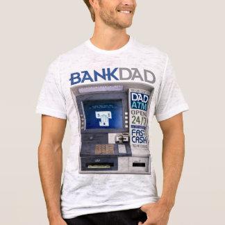Bank-Vati ATM-T - Shirt