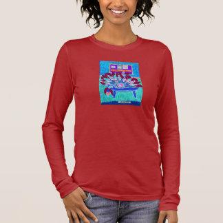 Banker Langarm T-Shirt