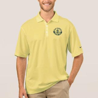 Bar-Hafen Maine USA Polo Shirt